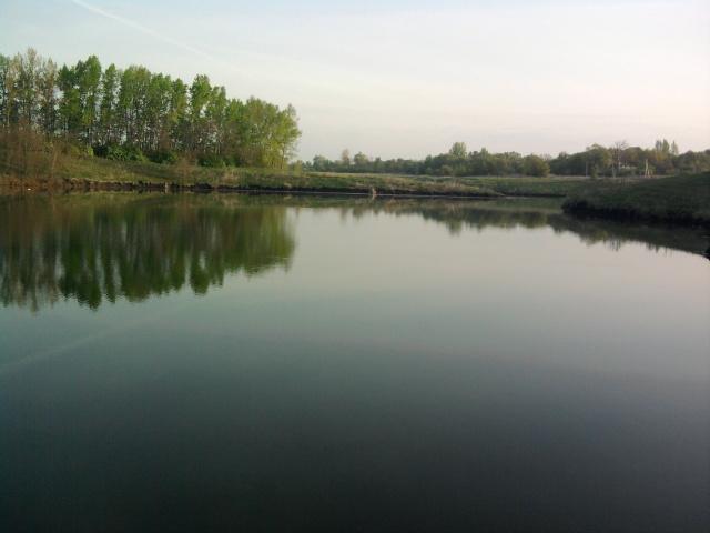 рыбалка в дмитриевке белгородская область