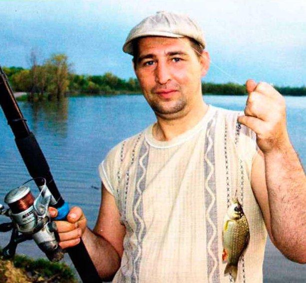 где сейчас хорошо ловится рыба