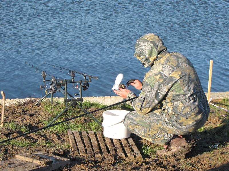 рыбалка в курской области форум рыбаков отчеты о рыбалке