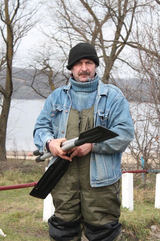 ловля щуки в белгородской области