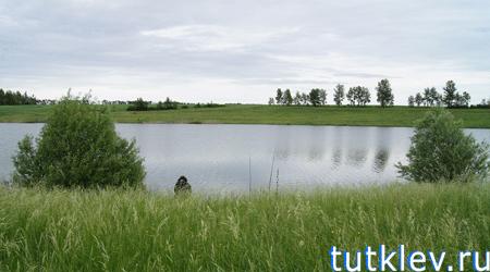 запольное рыбалка