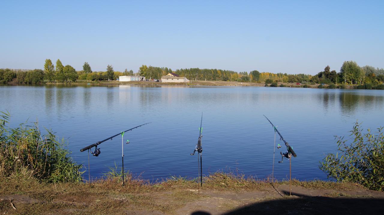 рыбалка и охота в старом осколе