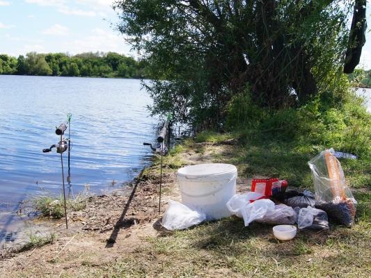 форумы о рыбалке белгород