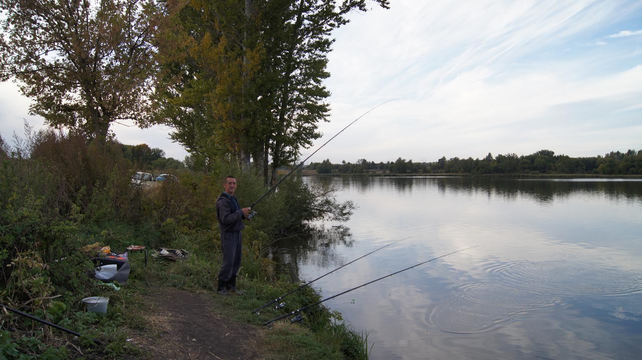 сайт рыбаков старый оскол