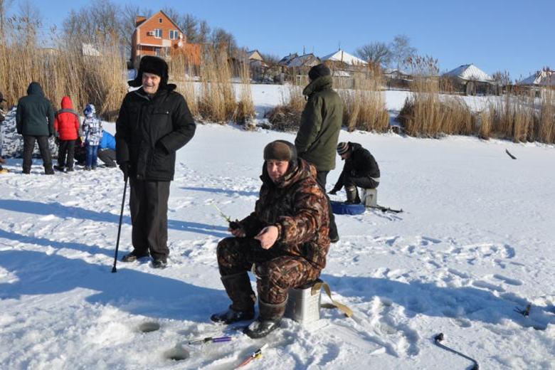 самоделки для зимней рыбалки своими руками