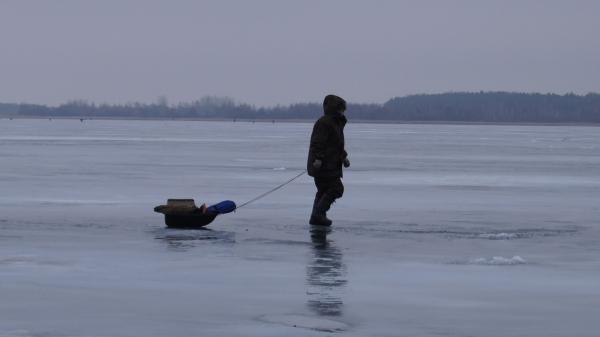 жуковка белгородская область рыбалка
