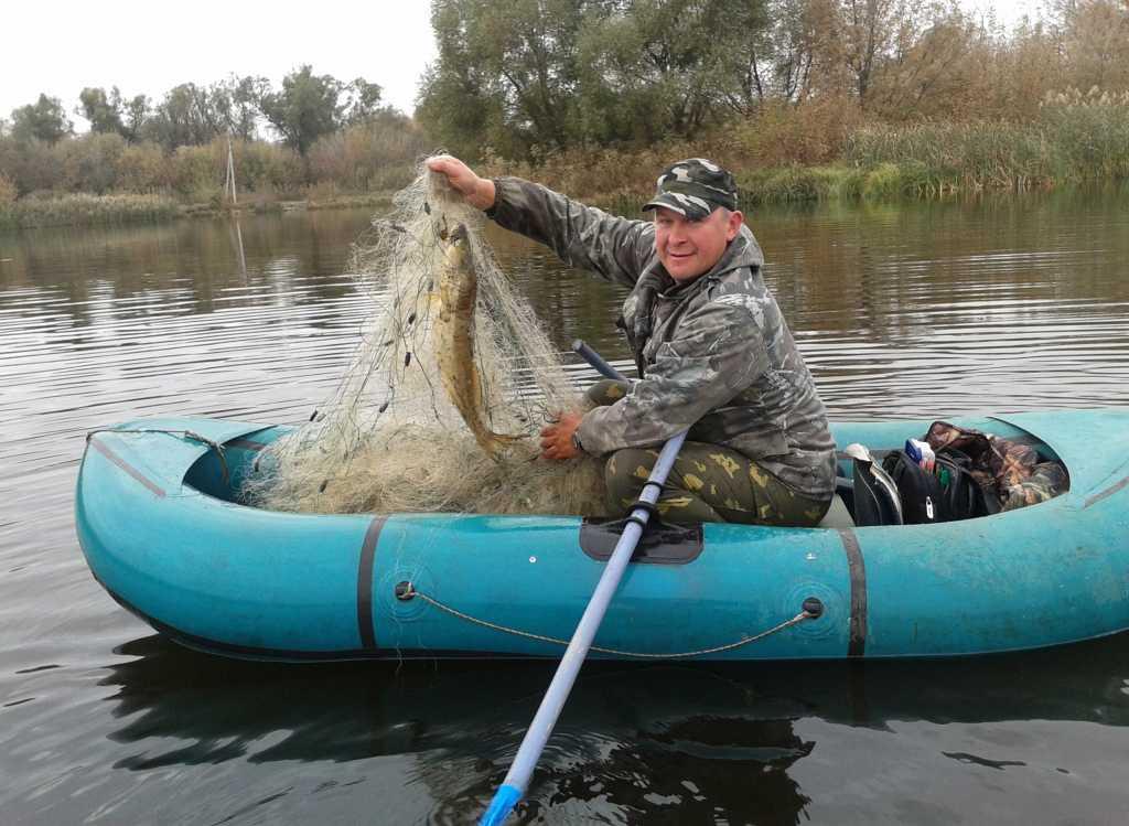 рыбалка в губкине белгородской обл