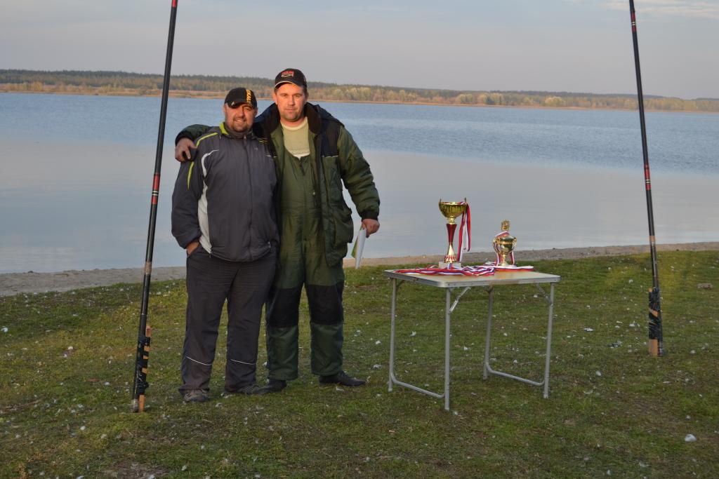 рыбалка в старом осколе форум рыбаков
