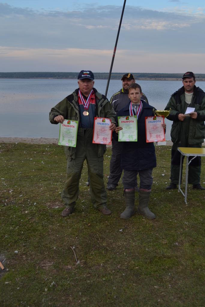 форум рыбаков губкинского района