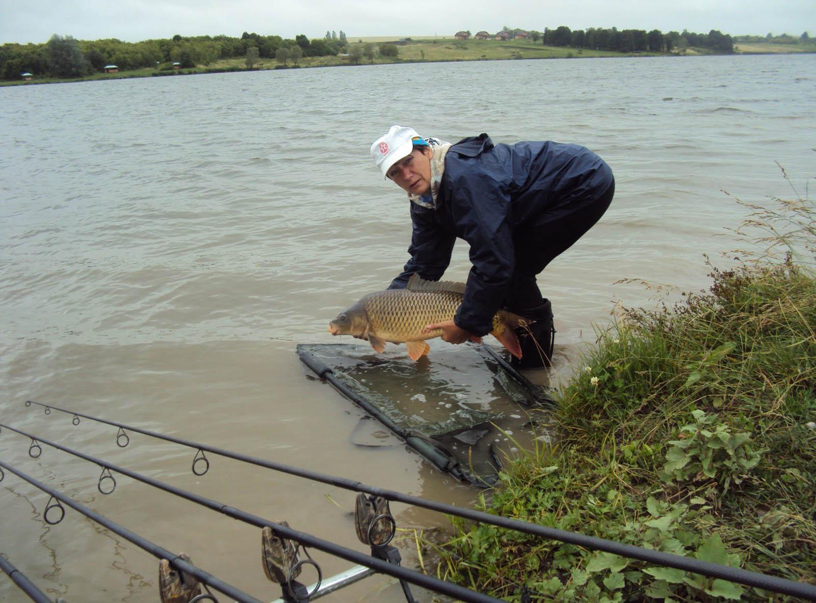 форум рыбаков в ливнах