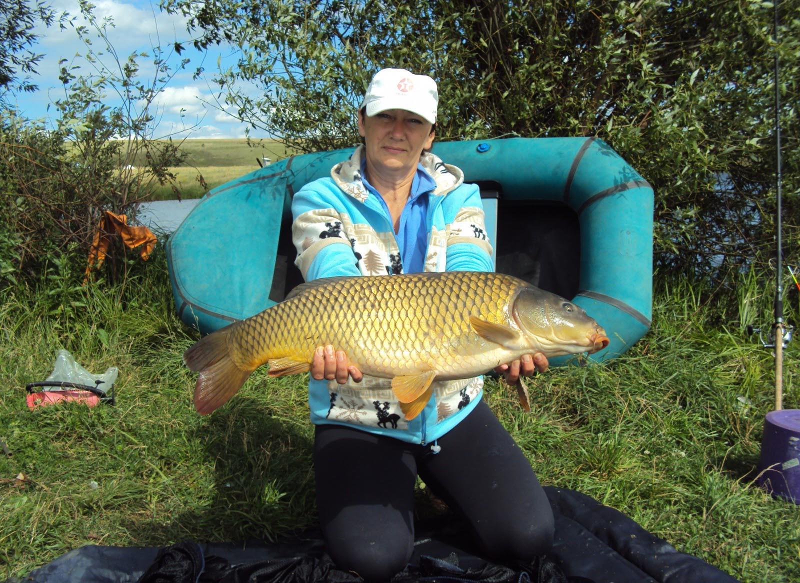 рыбалка белгород вконтакте
